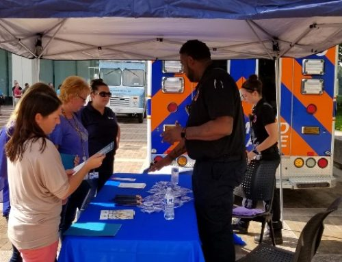 RAA Attends Dominion Energy's Safety Fair