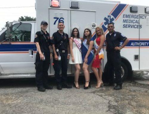 Richmond Ambulance Authority Celebrates with Hispanic communities