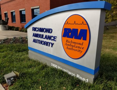 RAA Administrative Building Entering Phase 1 Reopening