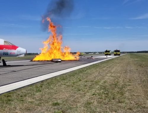RAA joins Regional Partners for Airport Emergency Exercise