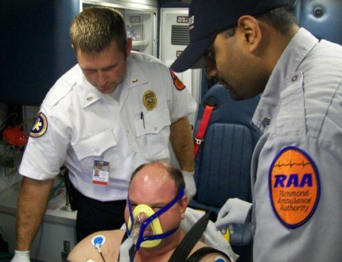 P.A.V.E. Pre-shift Readiness Check