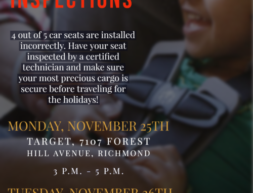 RAA, AAA Team up to offer child car seat safety checks