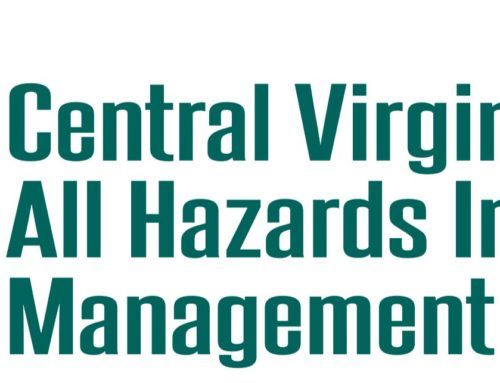 Central Virginia All Hazards Incident Management Team – COVID-19 Response