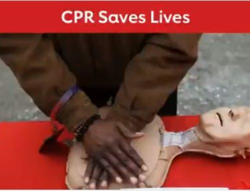 RAA and American Heart Association hold Virtual CPR and AED Demonstration