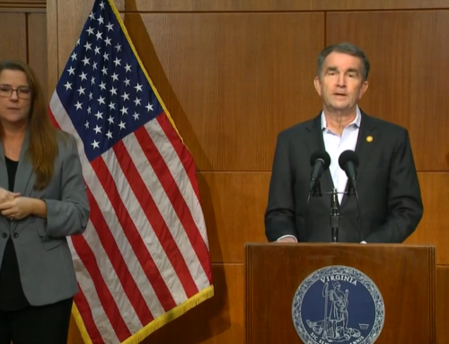 Governor Northam Announces Eased COVID-19 Restrictions